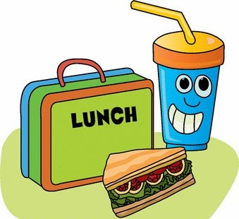 Kids Camp Lunch Bunch Session 1