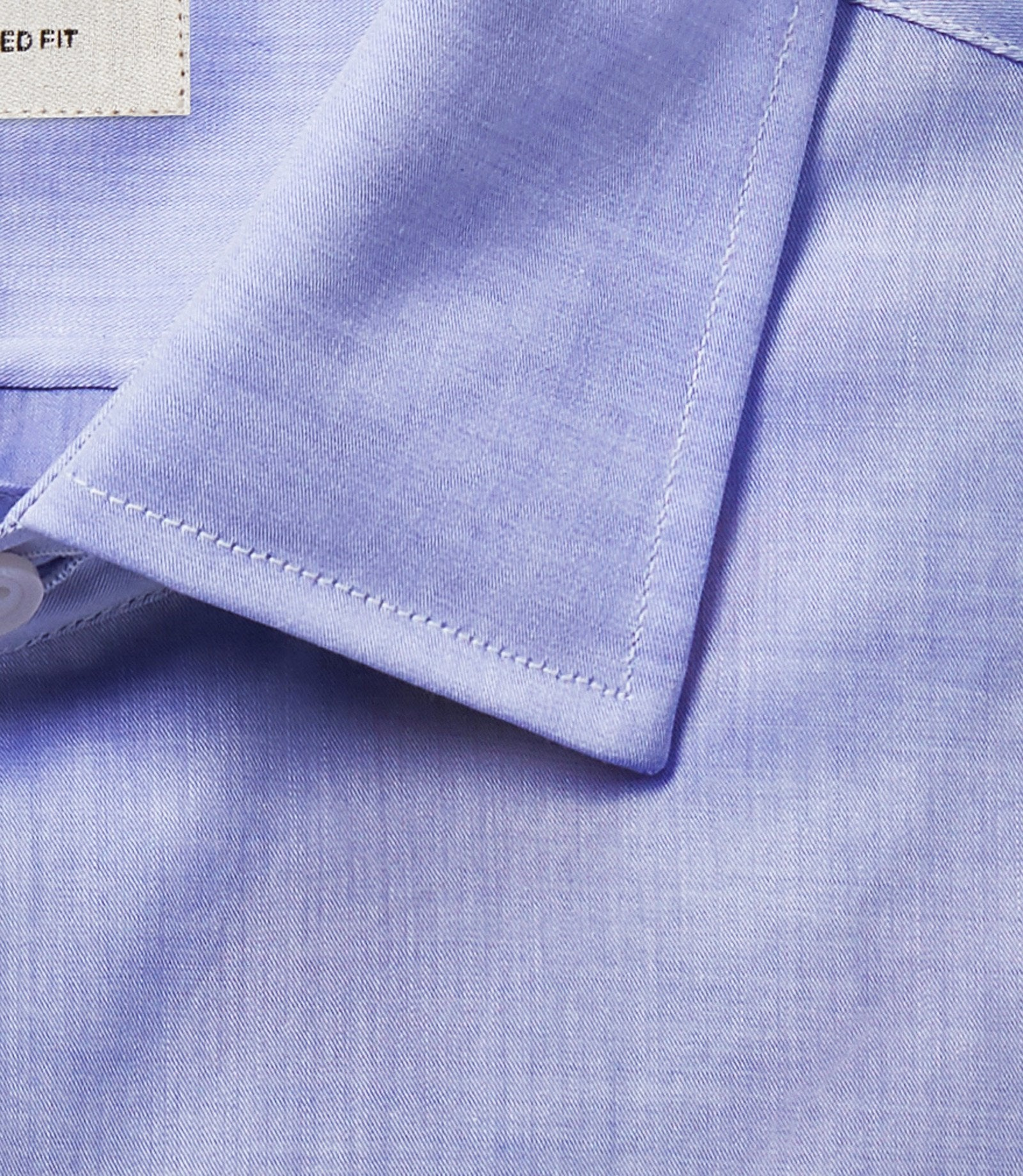 Ginestre Ultra Soft Solid Twill - Lilac