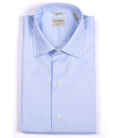 Luxury Cotton Polo - Lilac