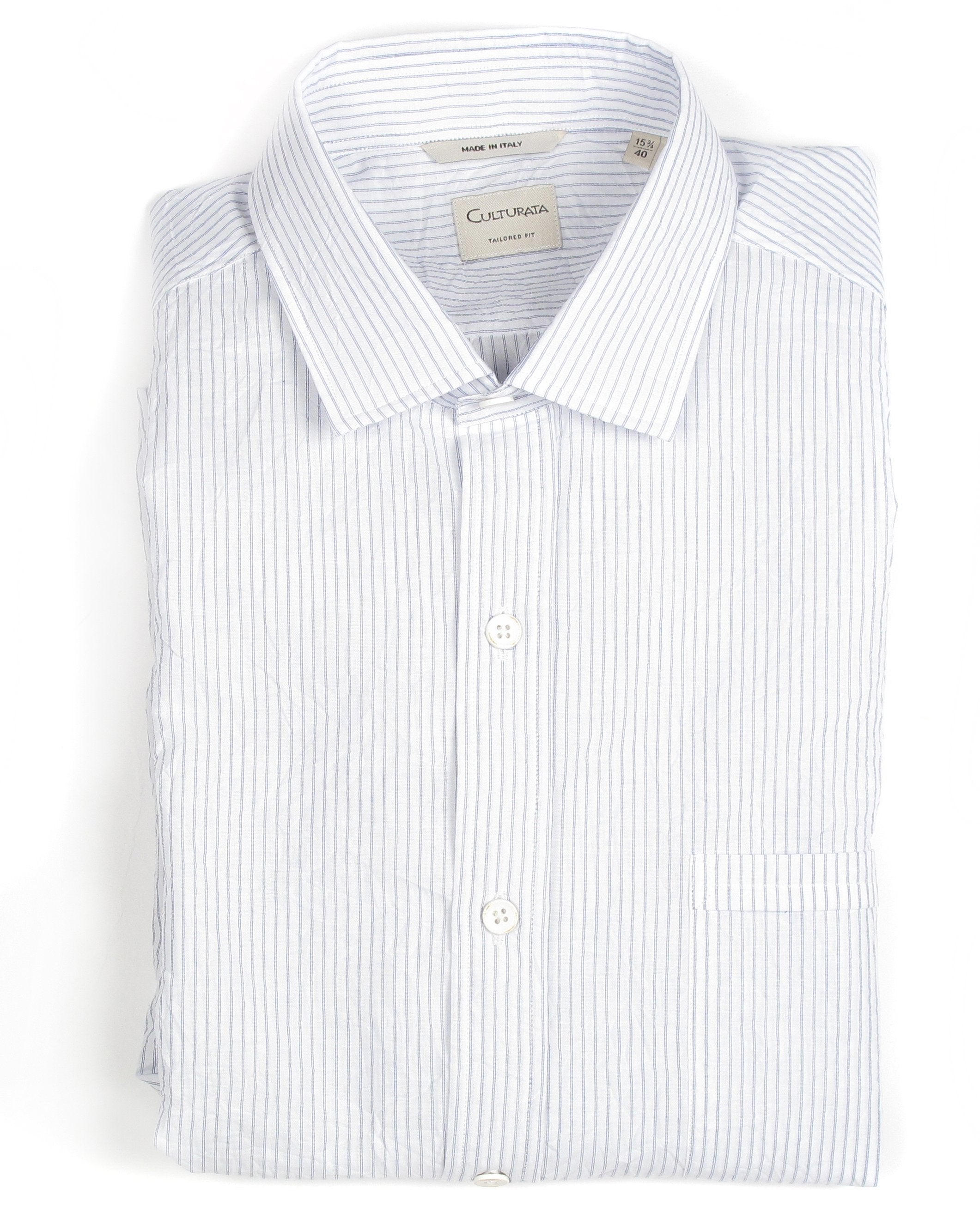 Men's Extra Soft Stripe Shirt