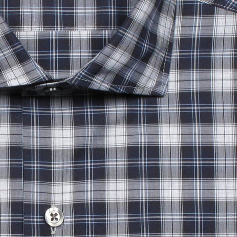 Super Soft Plaid - Black