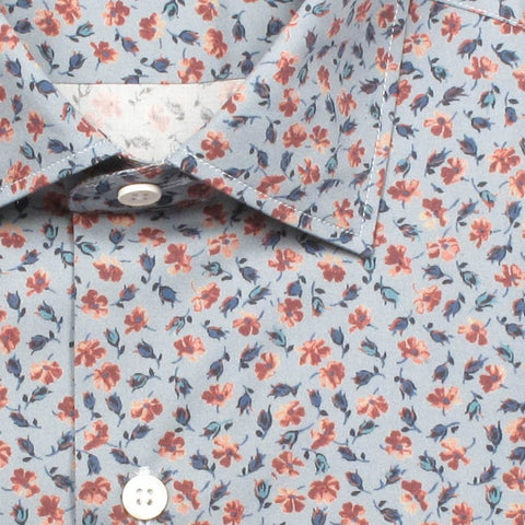 Softest Men's Floral Print Shirts