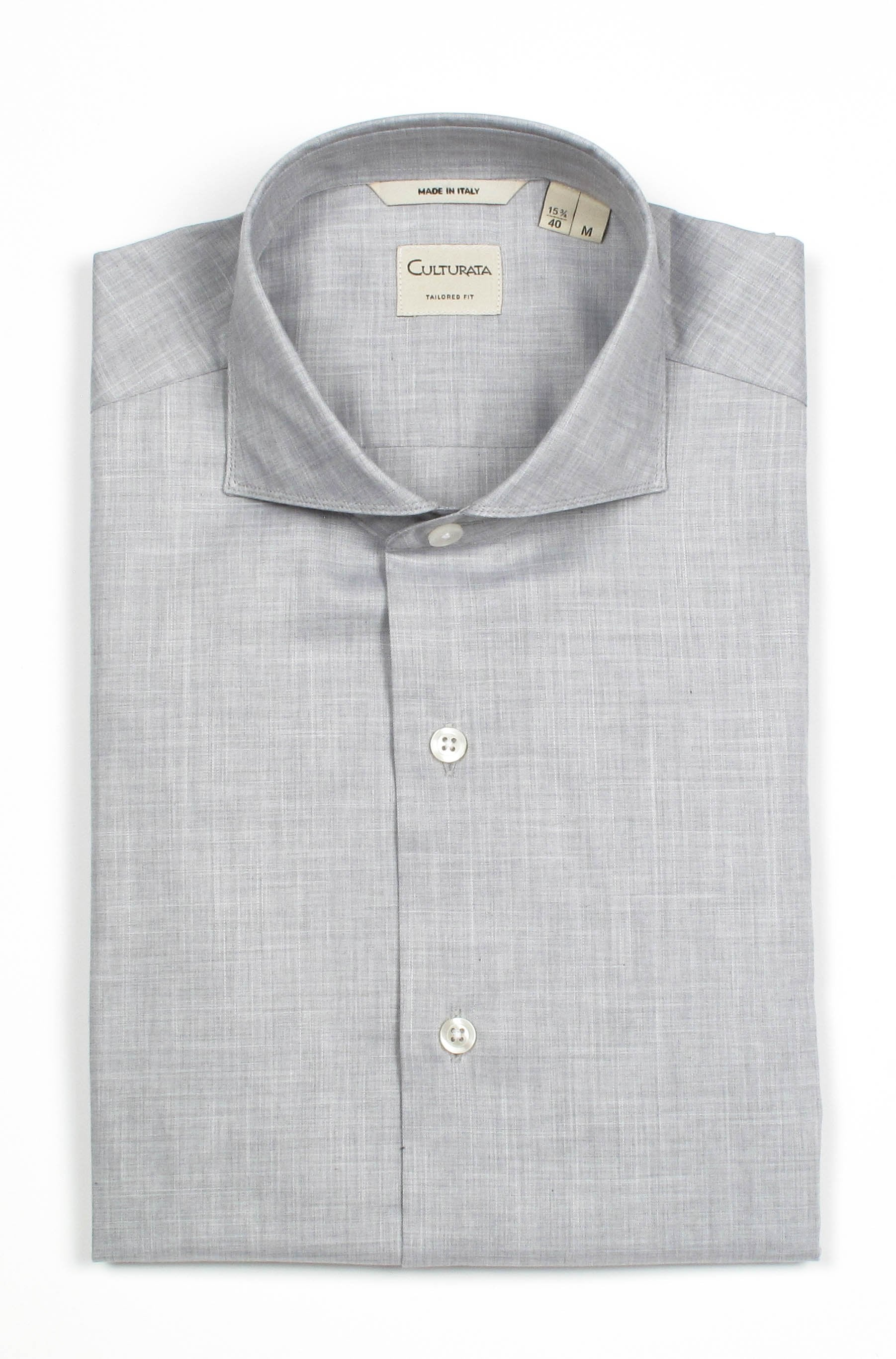 Softest Cotton Solid Men's Shirts