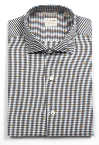 Softest Cotton Check Men's Shirts