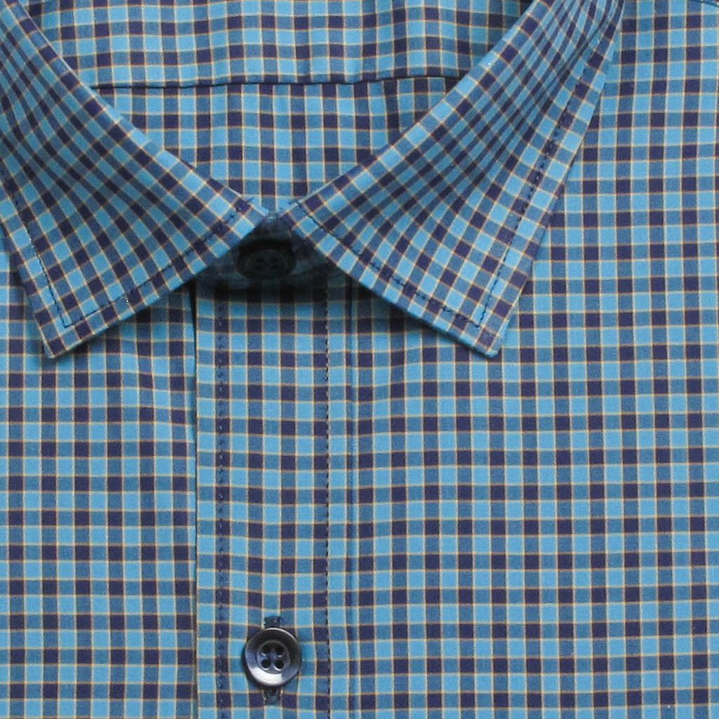 Men's Extra Soft Lightweight Gingham Shirt