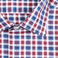 Men's Extra Soft Lightweight Plaid Shirt