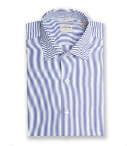 Coredo Gingham Shirt - Blue
