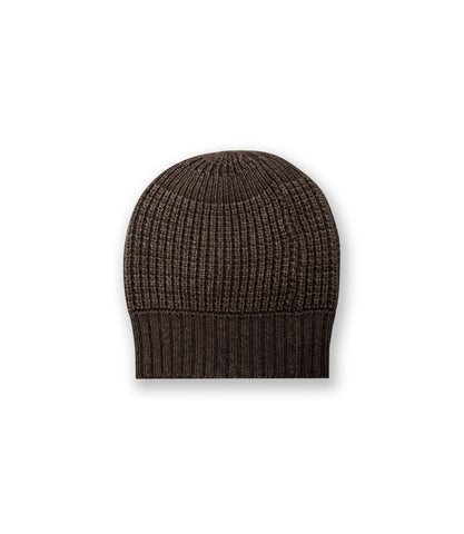 Soft Woollen Knit Hat