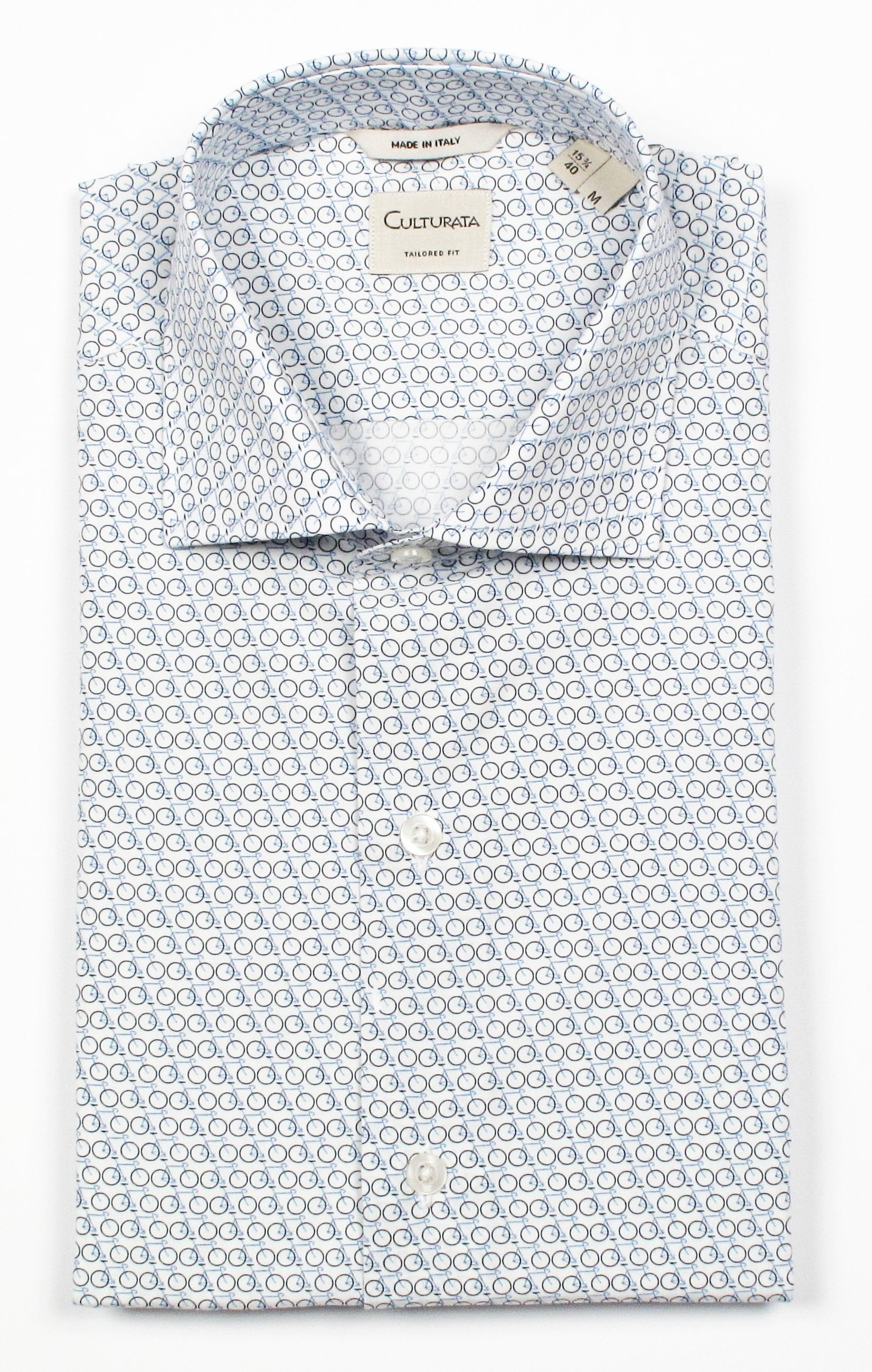 Soft Cotton Print Shirts