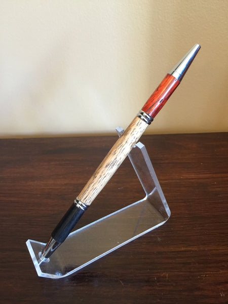 "Two-Ended ""Teacher's Pen"""
