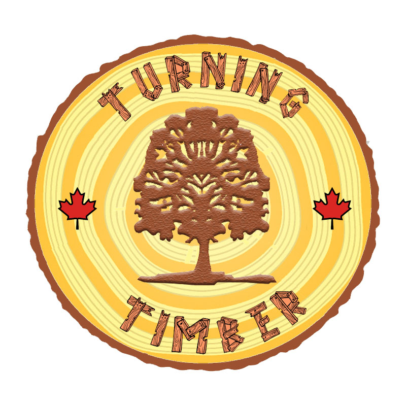 Turning Timber