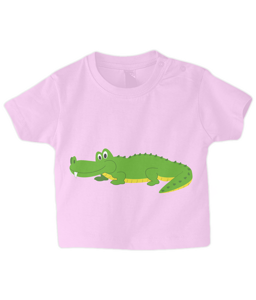 Alan the Alligator T Shirt