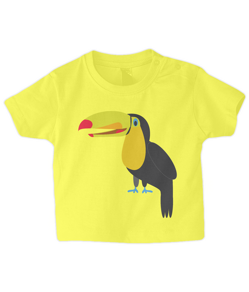Terry the Toucan T Shirt