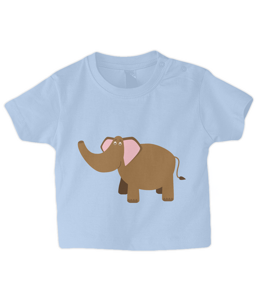 Ellie the Elephant T Shirt