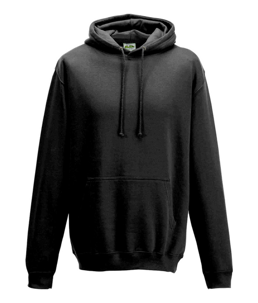 Men's WTB Words Hoodie Black