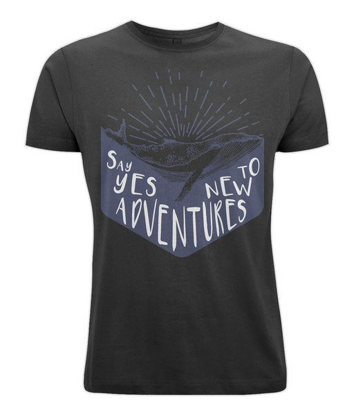 New Adventures T Shirt
