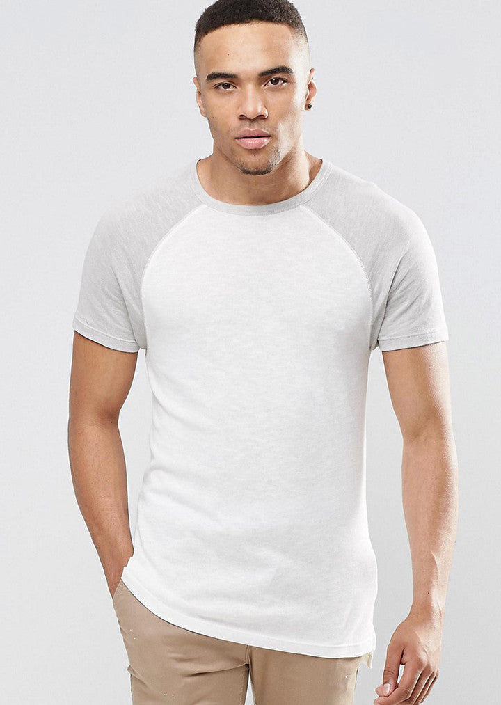 White Men  T-Shirt