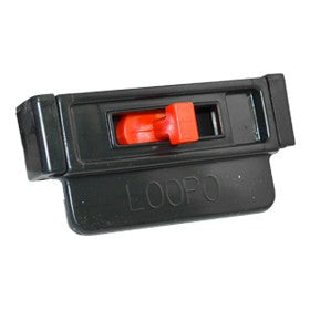 LooPo Seatbelt Adjuster