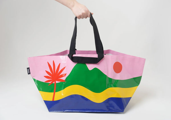 The Rio Large Tote Bag