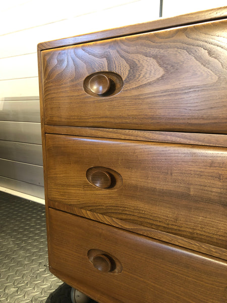 Ercol Chest of Drawers