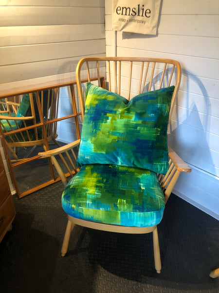 Ercol Evergreen Armchair