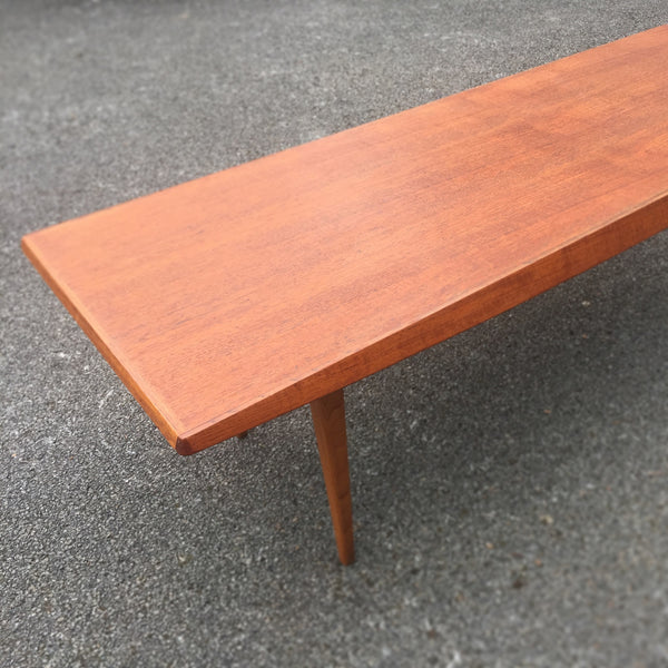Gordan Russel coffee table