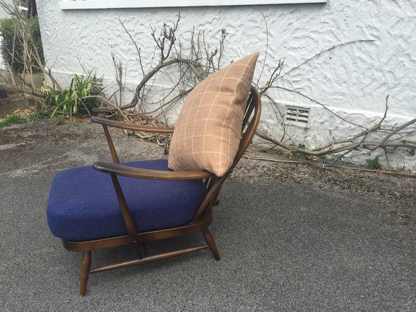 Ercol Windsor 203 Lounge Chair