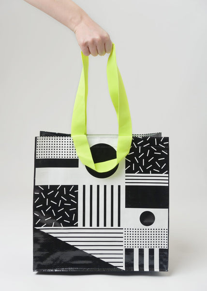 The Mono Tote Bag