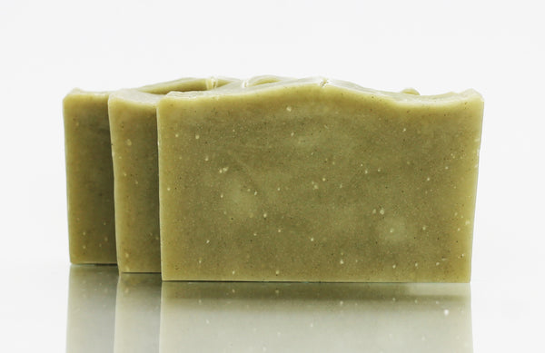 Morning Freeze Organic Soap