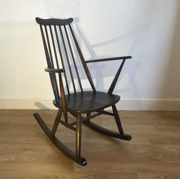 Ercol Goldsmith Rocking Chair