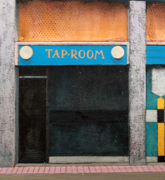 Tap Room