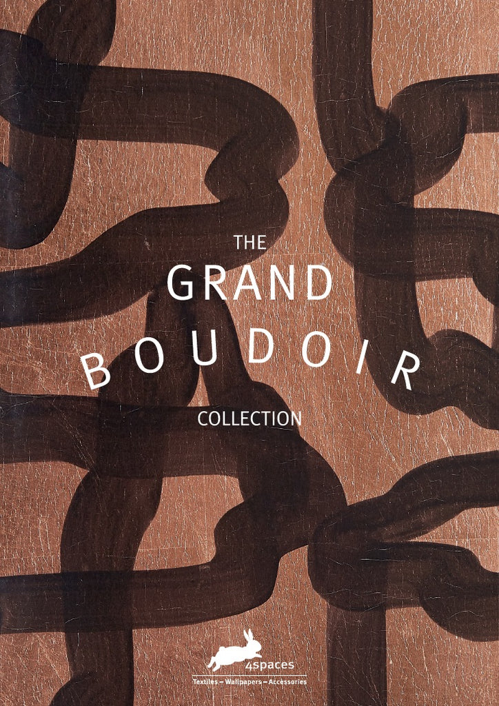 The Grand Boudoir Collection 2019 Catalogue