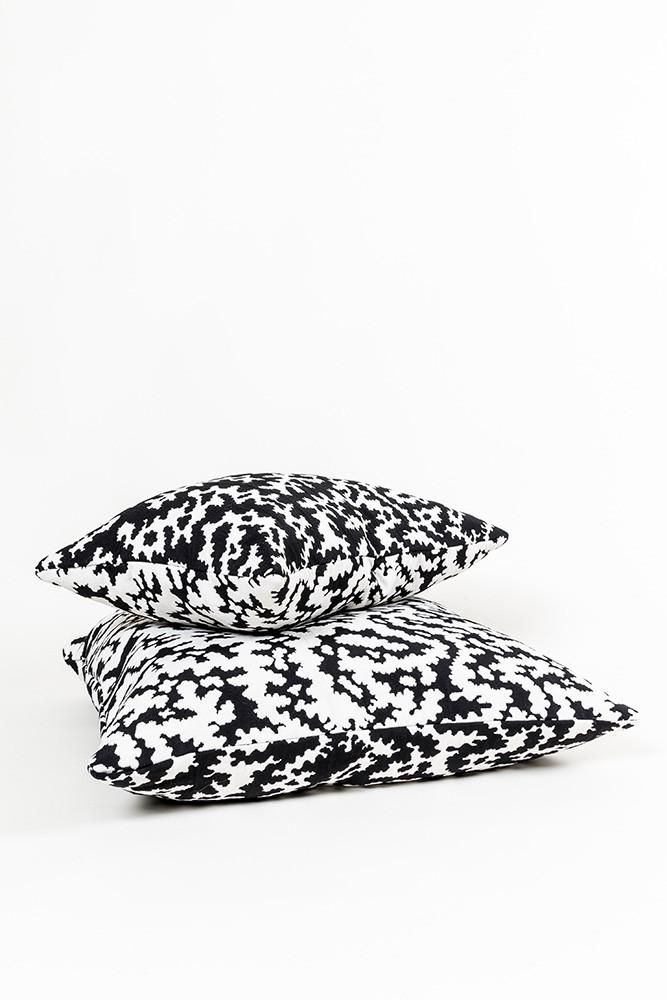 CoopDPS Africa Cushion