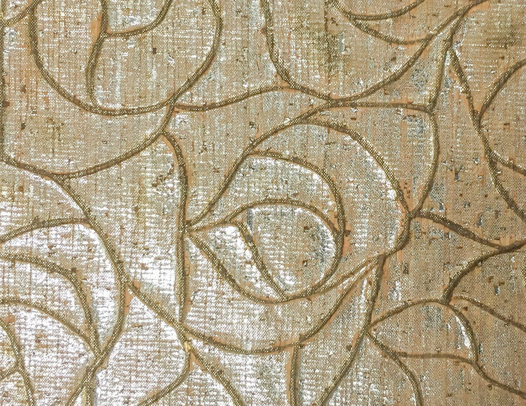 Cork Wallcovering Florian