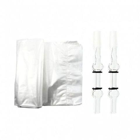 Arizer Extreme Q All Glass Mini Whip Kit - Distribution Goods