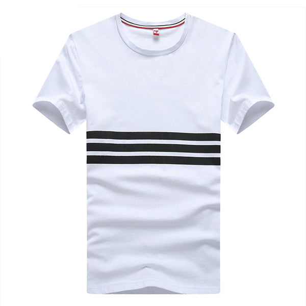 Gallant Striped T-Shirt (2 colors)