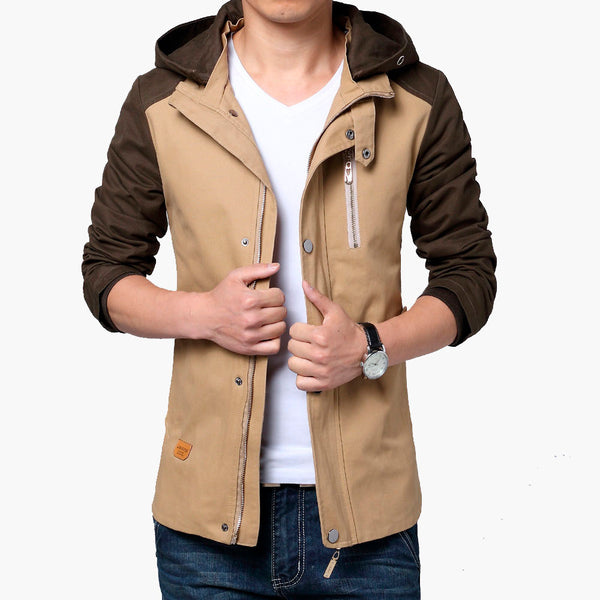 Autumn Jacket 2016 (3 colors)