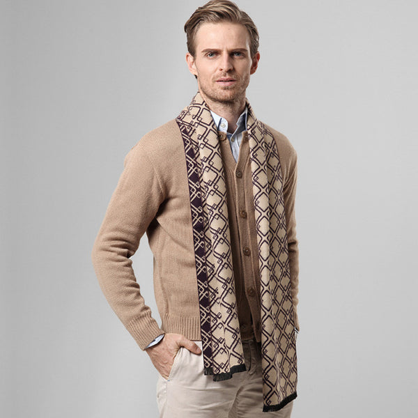 Gallant Luxury Scarf