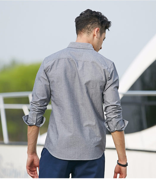 New 2017 Spring Shirt (4 colors)