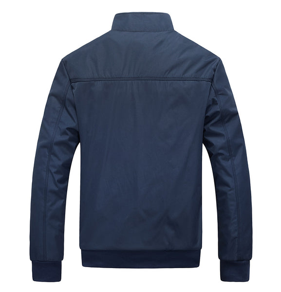 New American Jacket (2 colors)