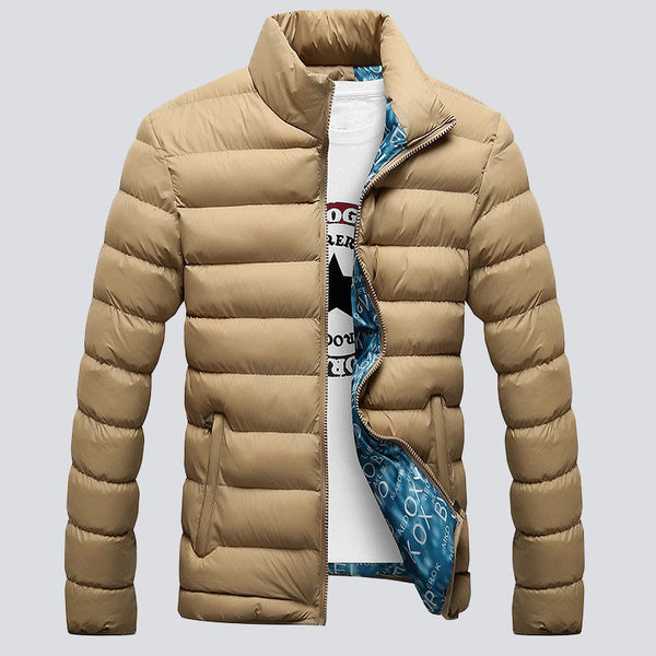 New York Jacket (4 colors)