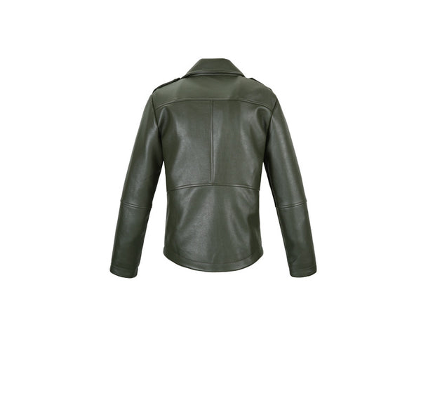 Casual Motorcycle Jacket