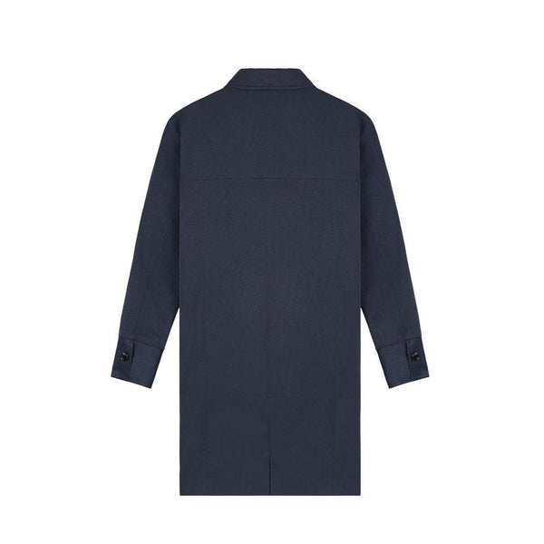 Hipsta Navy Coat