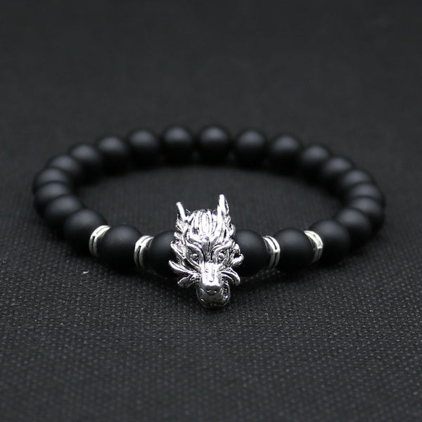 Luxury Dragon Bracelet (2 colors)