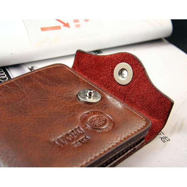 Multifunctional Business Wallet