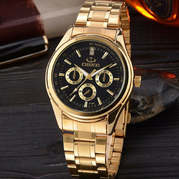 Premium Business Wristwatch 2016