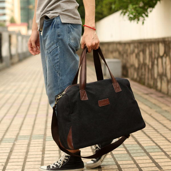 Bolsa Casual Black Bag
