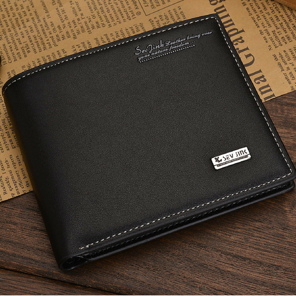 Casual Wallet