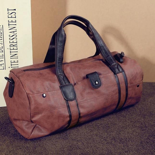Barrel Bag (3 Colors)