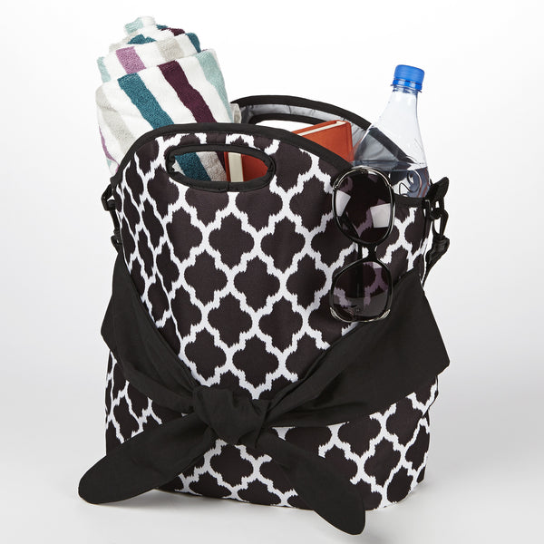 Maui Insulated Beach Tote